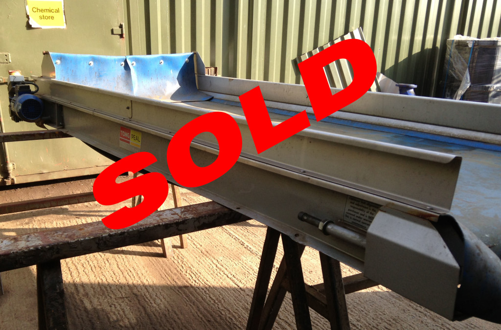 Conveyor for sale