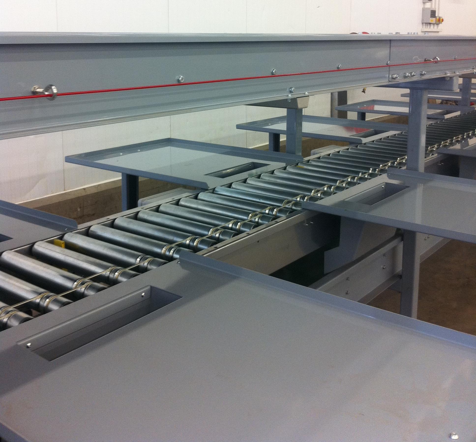 Mild steel fabricator
