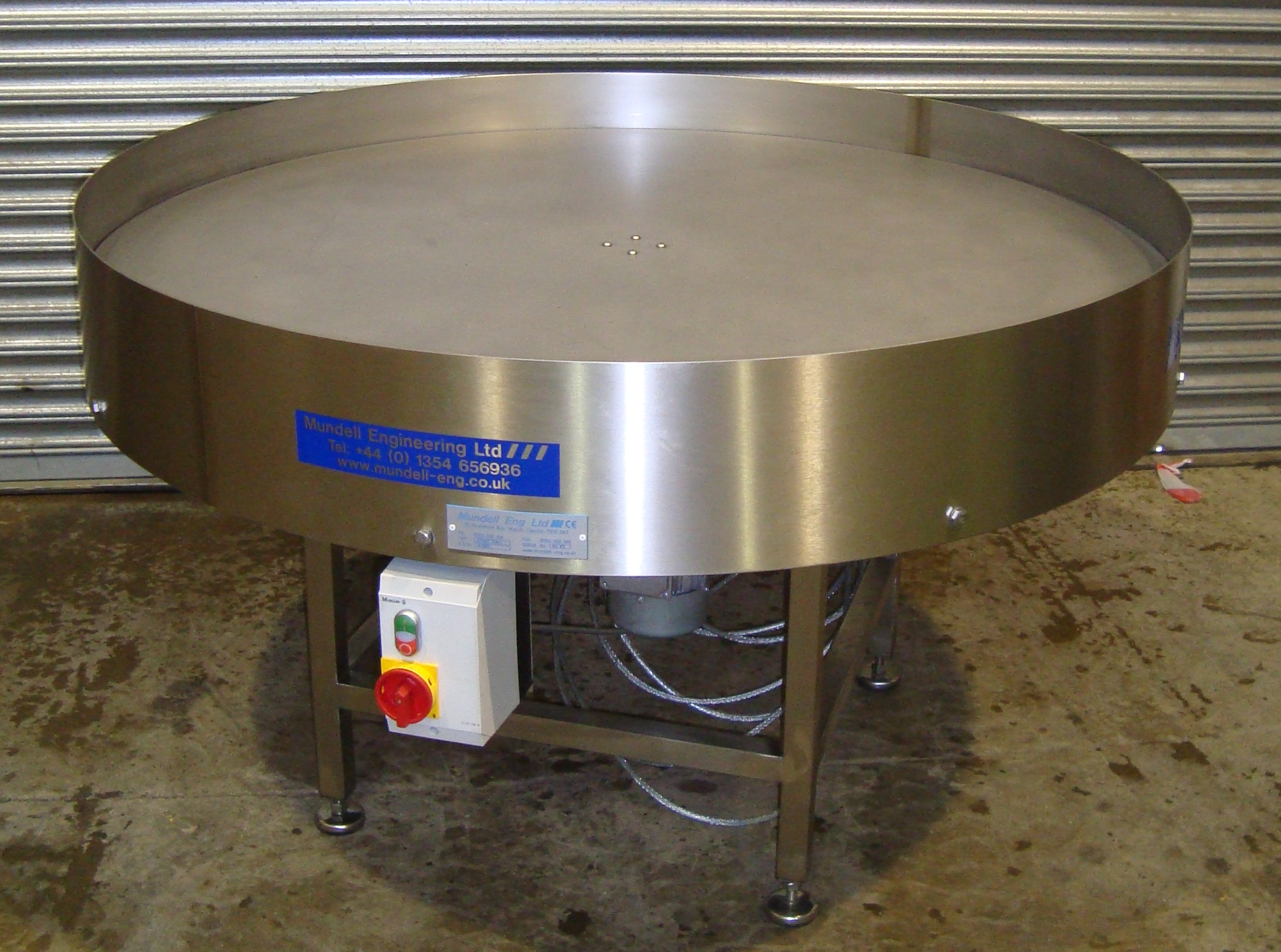 rotary table s